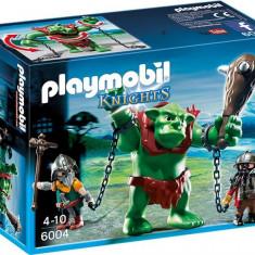 Urias Cu Luptatori Pitici Playmobil