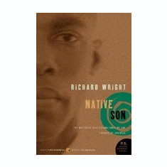 Native Son - Carte in engleza