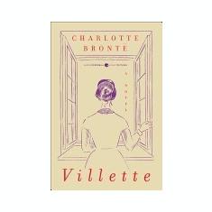 Villette - Carte in engleza