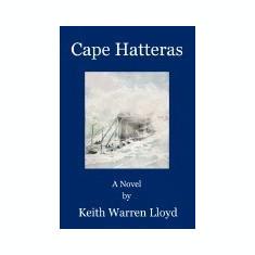 Cape Hatteras - Carte in engleza