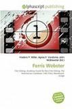Ferris Webster