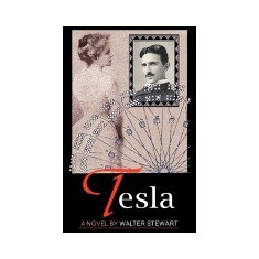 Tesla - Carte in engleza