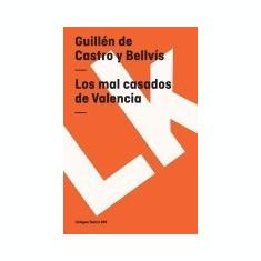 Los Mal Casados de Valencia - Carte in engleza