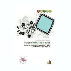Saison NBA 1964-1965 - Carte in engleza