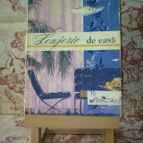 "Ecaterina Tomida - Lenjerie de casa ""A2467"" - Carte Arta populara"
