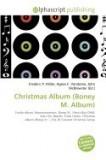 Christmas Album (Boney M. Album)
