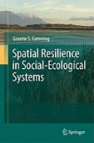 Spatial Resilience in Social-Ecological Systems