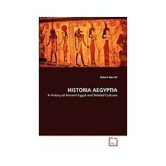 Historia Aegyptia - Carte in engleza
