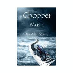 Chopper Music - Carte in engleza