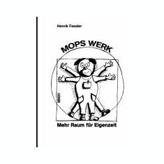 Mops Werk - Carte in engleza