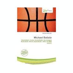 Michael Batiste - Carte in engleza