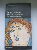 ARTA ROMANA DE LA REPUBLICA LA CONSTANTIN RICHARD BRILLIANT