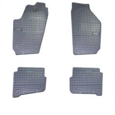 Set covorase Ro Group pentru VOLKSWAGEN, model, Polo IV, ani fabricatie 2002-2008 - Covorase Auto RoGroup, Cauciuc