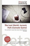 The Lost World: Jurassic Park (Console Game)