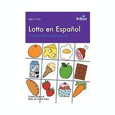 Lotto En Espaol - Carte in engleza