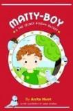 Matty-Boy and the Secret Pigeon Racket