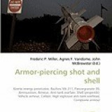 Armor-Piercing Shot and Shell