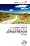 Celia Wade-Brown