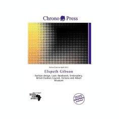 Elspeth Gibson