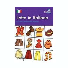 Lotto in Italiano - Carte in engleza