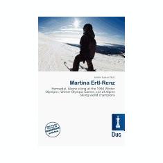 Martina Ertl-Renz - Carte in engleza
