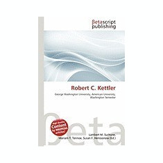 Robert C. Kettler - Carte in engleza