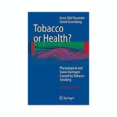 Tobacco or Health? - Carte in engleza