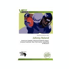 Johnny Roland - Carte in engleza
