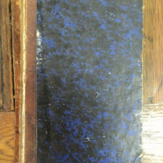 CICERO, DISPRETUL MORTII, BUCURESTI, 1858 - Carte veche