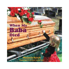 When My Baba Died - Carte in engleza