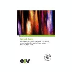 Isabel Aretz - Carte in engleza