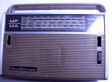 Radio vechi Mamaia din anii 60 de colectie rar relativ functional electronica