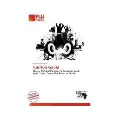 Carlton Gauld - Carte in engleza