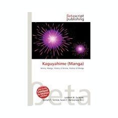 Kaguyahime (Manga) - Carte in engleza
