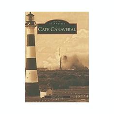 Cape Canaveral - Carte in engleza