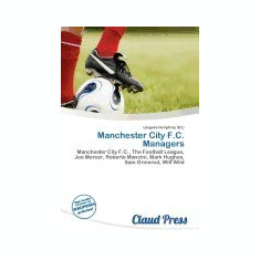 Manchester City F.C. Managers - Carte in engleza
