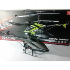 Elicopter Profesional   30x20 cm   Foarte rezistent - Elicopter de jucarie