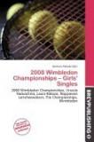 2008 Wimbledon Championships - Girls' Singles