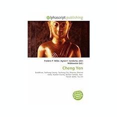 Cheng Yen - Carte in engleza