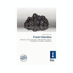 Frank Valentino - Carte in engleza