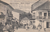 OLTENIA , BAIA DE ARAMA , STRADA VICTORIEI , CIRCULATA MAI''910, Printata