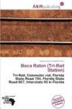 Boca Raton (Tri-Rail Station)