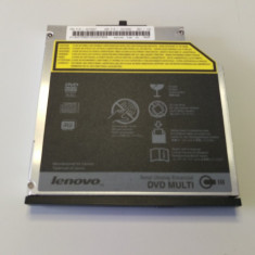 DVD RW SATA Lenovo R500 42T2537 GSA-T50N - Unitate optica laptop