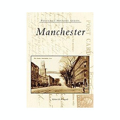 Manchester - Carte in engleza