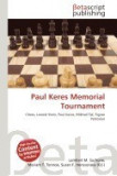 Paul Keres Memorial Tournament