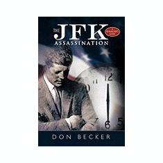 The JFK Assassination: A Researcher's Guide - Carte in engleza