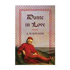 Dante in Love - Carte in engleza