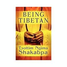 Being Tibetan