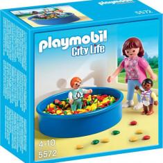 Piscina Cu Bile Playmobil