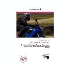 Maverick VI Ales - Carte in engleza